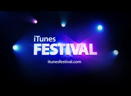 ITUNES FESTIVAL (MANIFESTAZIONE MUSICALE, 2013) RECENSIONE