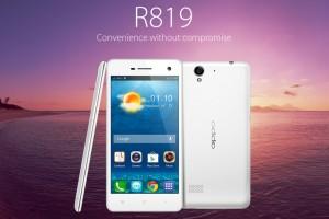 OPPO R819 (SMARTPHONE, 2013) RECENSIONE