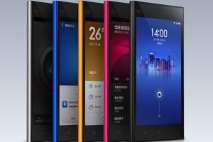 XIAOMI MIPHONE 3 (SMARTPHONE, 2013) RECENSIONE