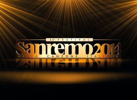 FESTIVAL DI SANREMO (EDIZIONE 2014) RECENSIONE