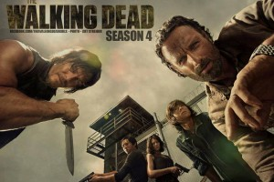 THE WALKING DEAD (QUARTA STAGIONE, SECONDA PARTE) RECENSIONE