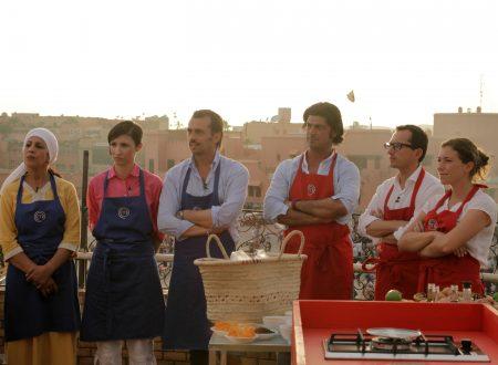 MASTERCHEF ITALIA 3 (TRASMISSIONE TV, 2014) RECENSIONE
