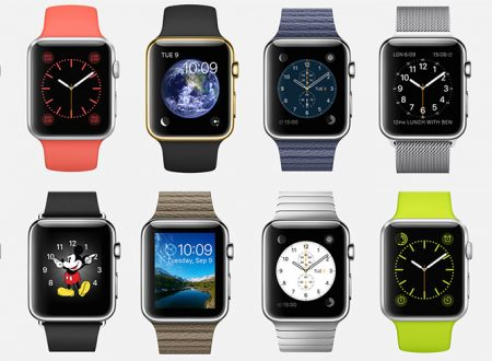 APPLE WATCH (SMARTWATCH, 2015) RECENSIONE