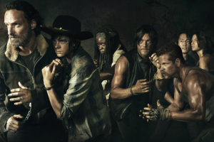 THE WALKING DEAD – QUINTA STAGIONE (SERIE TV) RECENSIONE