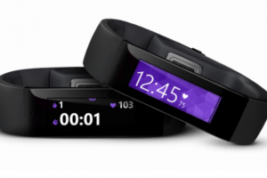 MICROSOFT BAND (SMARTWATCH, 2014) RECENSIONE