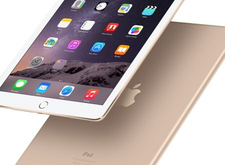 IPAD AIR 2 (TABLET, 2014) RECENSIONE