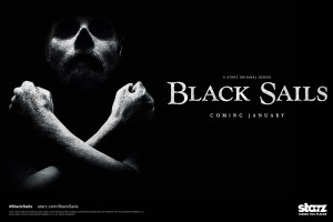 BLACK SAILS (SERIE TV) RECENSIONE