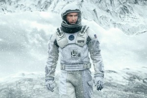 INTERSTELLAR (FILM) RECENSIONE