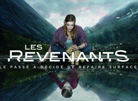 LES REVENANTS (SERIE TV) RECENSIONE