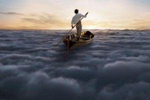 THE ENDLESS RIVER – PINK FLOYD (ALBUM MUSICALE) RECENSIONE