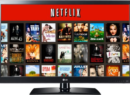 NETFLIX (SERVIZIO VIDEO STREAMING ON DEMAND) RECENSIONE