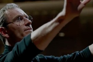 STEVE JOBS (FILM, 2016) RECENSIONE