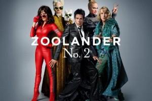 ZOOLANDER 2 (FILM, 2016) RECENSIONE