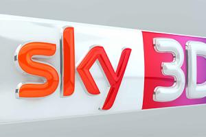SKY 3D (TECNOLOGIA 3D) RECENSIONE