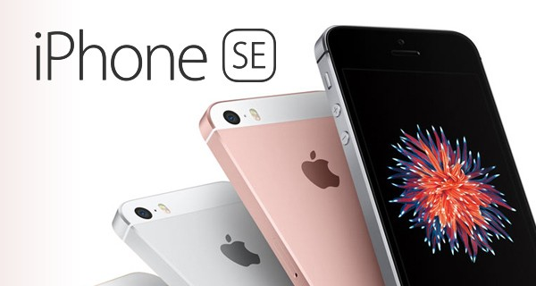 IPHONE SE (SMARTPHONE APPLE, 2016) RECENSIONE
