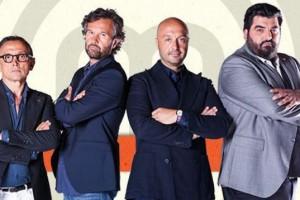MASTERCHEF ITALIA 5 (PROGRAMMA TV, 2016) RECENSIONE