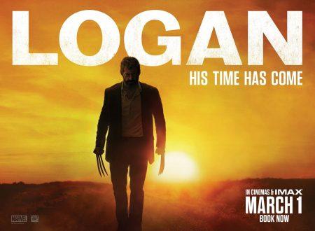 LOGAN (FILM, 2017) LA RECENSIONE
