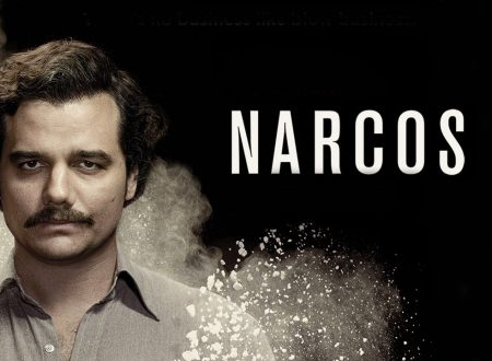 NARCOS (SERIE TV, 2015-2016) RECENSIONE