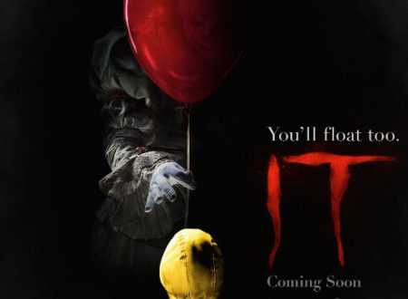 IT (FILM, 2017) ANTICIPAZIONI