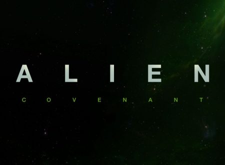 ALIEN COVENANT (FILM, 2017) RECENSIONE