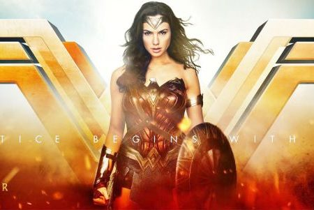 WONDER WOMAN (FILM, 2017) RECENSIONE