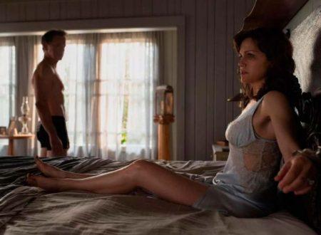 IL GIOCO DI GERALD (FILM, 2017) RECENSIONE