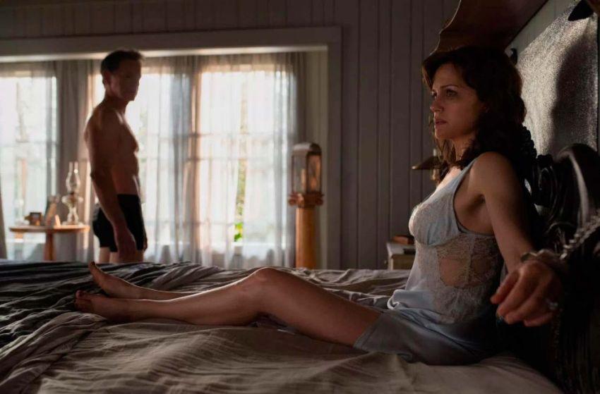 giochi di ruolo a letto erotismo nel cinema