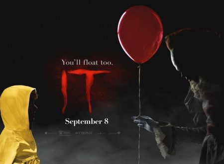 IT (FILM, 2017) RECENSIONE