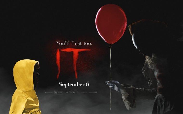 IT (FILM, 2017) RECENSIONE