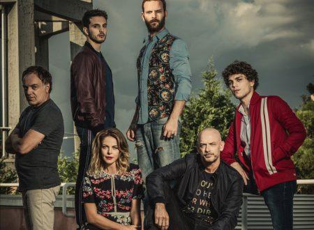 SUBURRA (SERIE TV NEFLIX, 2017) RECENSIONE
