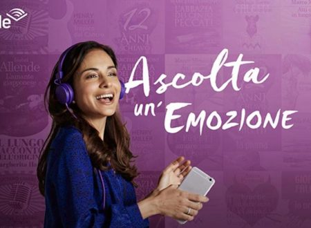 AUDIBLE (APPLICAZIONE AUDIO-BOOK AMAZON) RECENSIONE