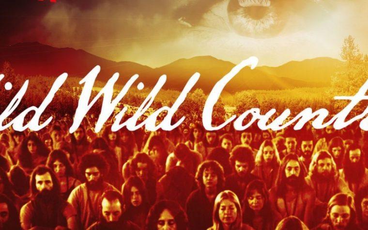 WILD WILD COUNTRY (DOCUMENTARIO NETFLIX, 2018) RECENSIONE