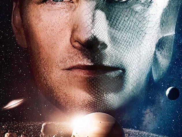 THE TITAN (FILM, 2018) RECENSIONE