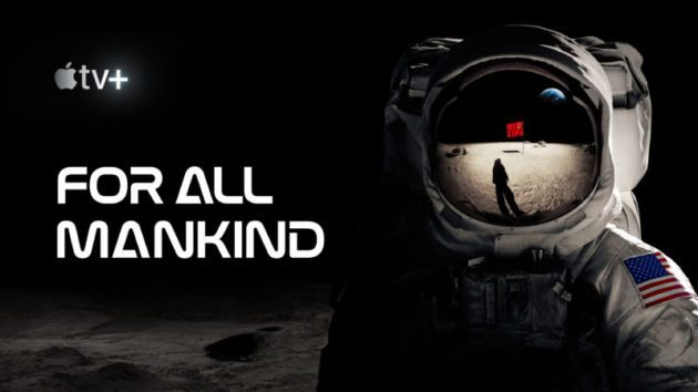 FOR ALL MANKIND (Serie TV, Apple TV+) Recensione