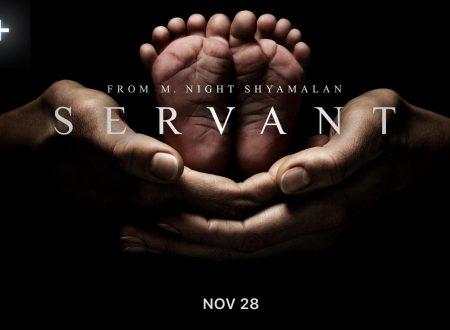 SERVANT – Serie TV (Recensione)