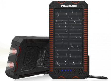 POWERBANK POWERADD APOLLO 2 (Recensione)
