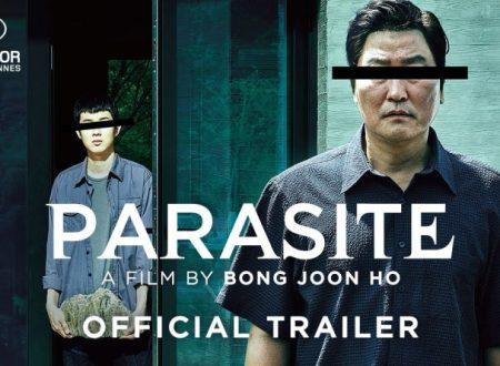 PARASITE (Recensione)