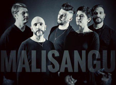 RIFLESSO NELL'OMBRA – Album del Malisangu (Recensione di SAMA)