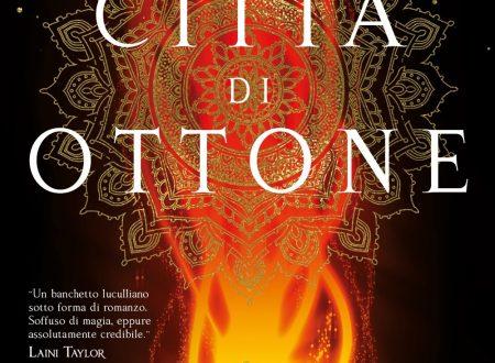 LA CITTA' DI OTTONE – Romanzo (Recensione di thevoraciousreader_)