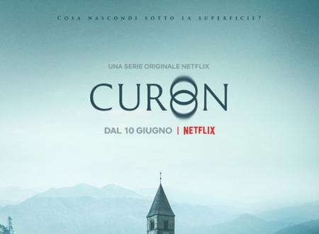 CURON – Serie TV (Recensione)